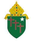 Diocese of Gallup Crest